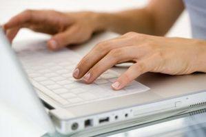 Cómo agregar mercancía a una página Web