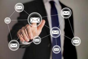 Cómo bloquear el correo electrónico saliente