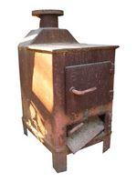 Cómo comprar una pelotilla de madera de la estufa en línea