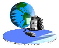Cómo configurar una dirección IP estática en Vista