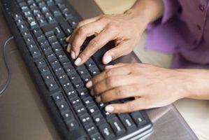 Cómo configurar un teclado HP multimedia botón