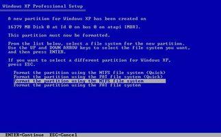 Cómo formatear un disco duro de un ordenador portátil