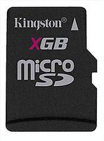 Cómo quitar protección contra escritura en una tarjeta Micro SD de Kingston