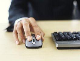 Cómo recuperar una contraseña en Outlook Express