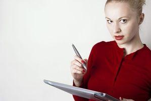 Tipos de bolígrafos digitales