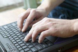 Cómo quitar el Software de seguimiento de un ordenador portátil