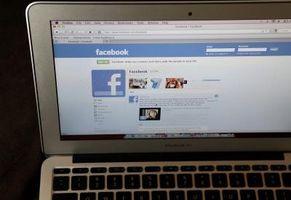 Cómo hacer un administrador en Facebook