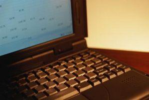 Cómo crear una célula específica lista desplegable en una hoja de cálculo de Excel 2007