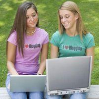 Cómo centrar una lista del acoplamiento en Blogspot