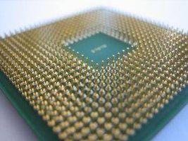 ¿Cómo se mide la velocidad del procesador?