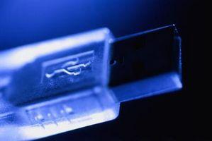 Cómo conectar un Modem USB Verizon a Internet