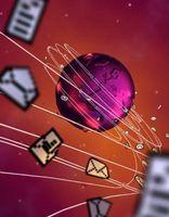 Cómo personalizar un correo electrónico de correo firma en Mac 2010