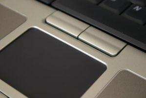 Cómo desbloquear el Touchpad en portátiles