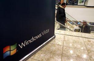Para quitar la basura de Windows Vista