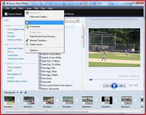 Como hacer DVD de diapositivas con una cámara Digital
