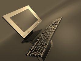 El propósito de los componentes de la computadora
