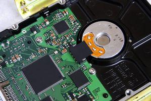 Cómo formatear un nuevo disco duro en Windows XP SP2