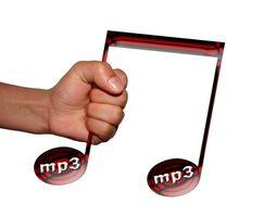 Cómo adjuntar ilustración del álbum a un MP3 por lo que muestra en el explorador de Windows
