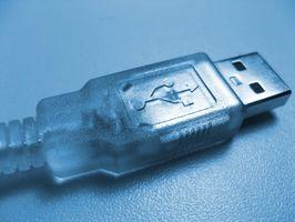 Cómo actualizar un USB