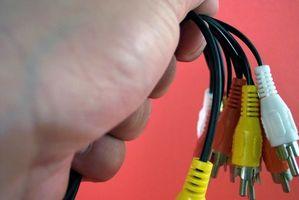 ¿Qué es un Cable de AV?
