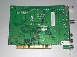 Cómo elegir tarjetas DVR PCI