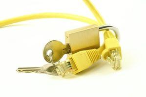 Cómo limitar el acceso a Internet a través del acceso inalámbrico