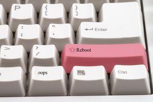 Cómo reiniciar remotamente con un KVM