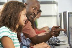 Cómo enseñar Microsoft Word para niños