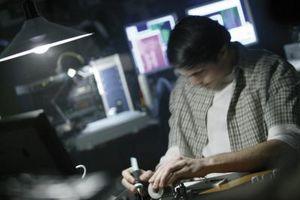 Cómo reparar el adaptador de CA en un Compaq C700