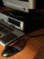 ¿Cuál es la diferencia de una computadora de escritorio y un servidor?