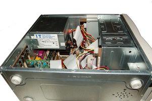 Cómo instalar WD2500 BJ WD disco duro Compaq Presario 6000