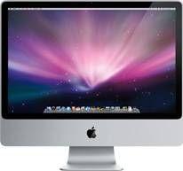 Cómo instalar memoria en un iMac de Apple