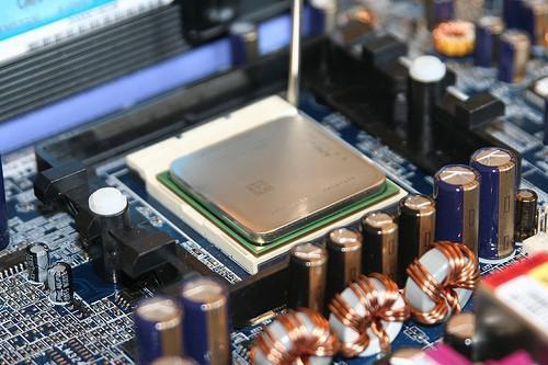 Procesador y RAM