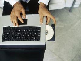 Cómo crear un disco de arranque de XP de reparación