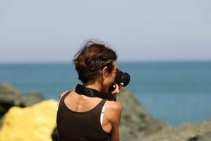 Cómo recuperar archivos borrados de una cámara Digital