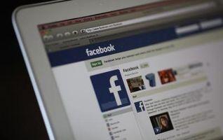 Cómo hacer un administrador de eventos de Facebook