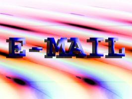 Cómo imprimir mi lista de correo de Eudora