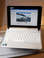 Cómo cambiar la memoria en un Acer Aspire One