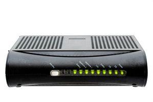 ¿Cómo la velocidad de un módem por Cable de Comcast?