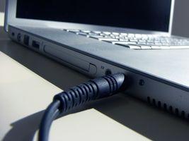 Especificaciones para un cargador de Laptop Dell D610