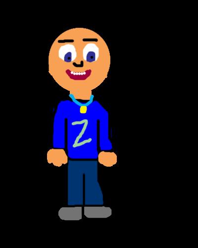 Cómo crear un personaje de dibujos animados Original con Adobe Photoshop 7