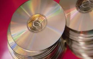 Cómo hacer copia de respaldo DVD capas