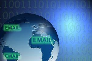 Cómo configurar un sitio de correo electrónico