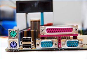 Cómo convertir de USB a RS-232