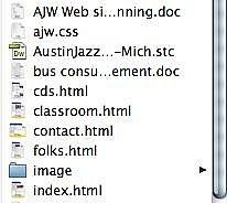 Cómo seleccionar varios elementos con Mayús-clic