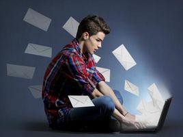 ¿Cómo reviso el correo objetivo?