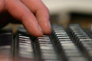 Cómo guardar archivos de Word en formato PDF