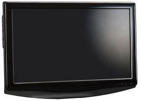 Resoluciones comunes del LCD