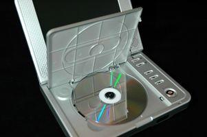 Cómo reproducir archivos WMV en un DVD