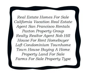Cómo construir un sitio de Web de bienes raíces gratis